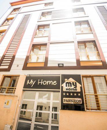 Sivas-My-Home-Dış
